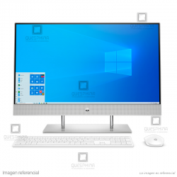 All-in-One HP 27-dp1002la,...